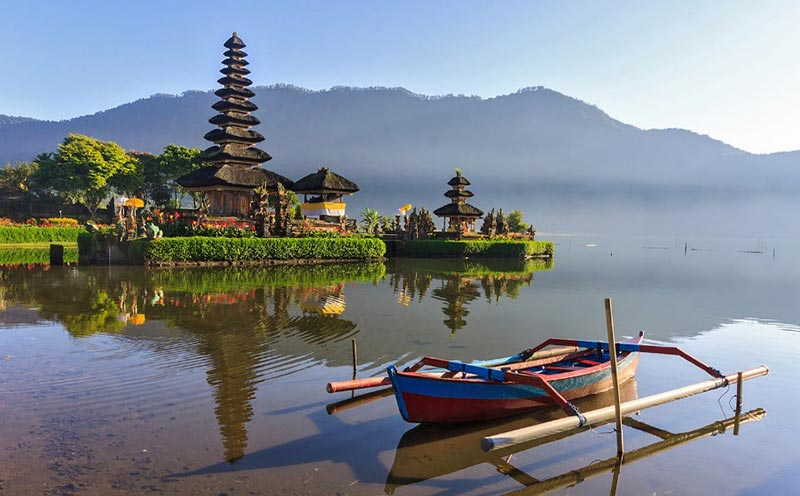 Travel Murah Ulun Danu